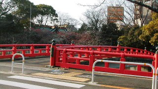 Kita Shinagawa : Two shrines