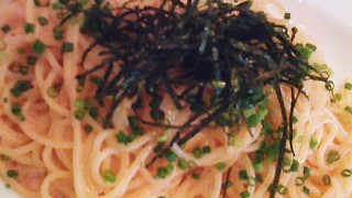 (Closed) Kachidoki : Lunch with spaghetti at Carmen (カルメン)