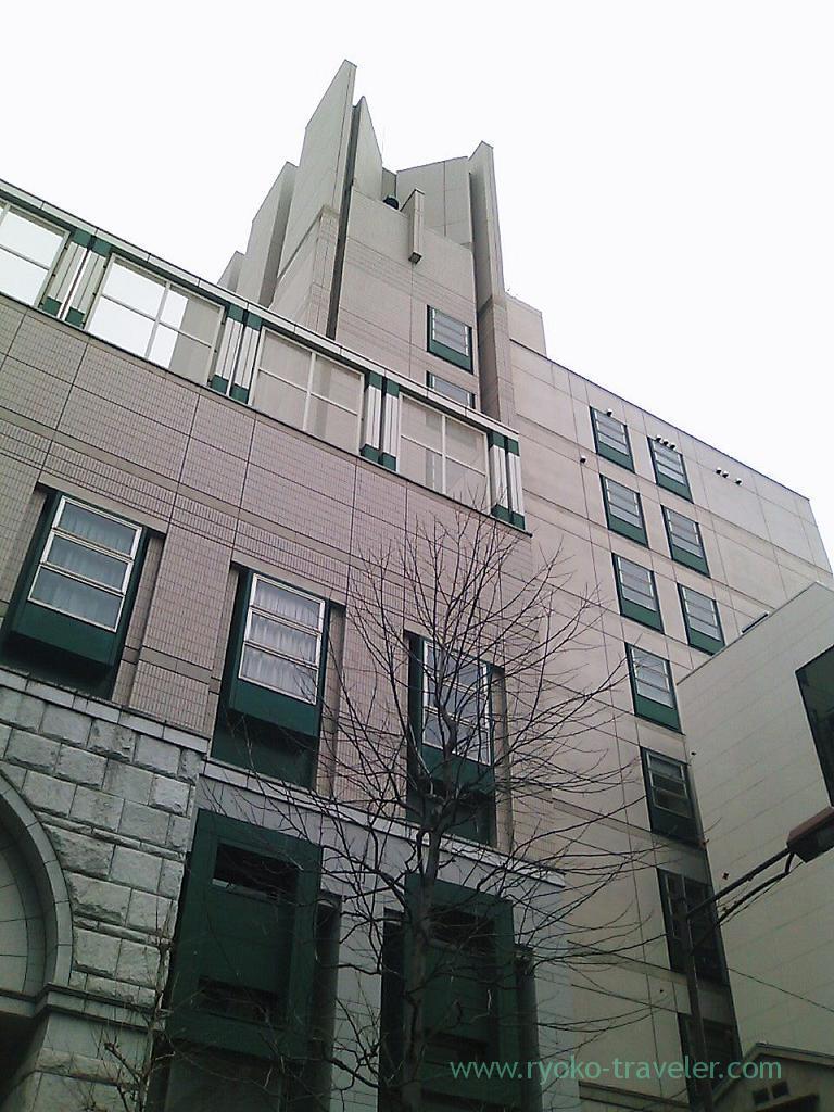 Nihonbashi elementary school 2(Nihonbashi)