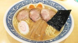Funabashi : Popular Aoba's branch