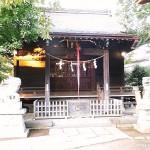 Ichikawa : Kasuga Jinja Shrine