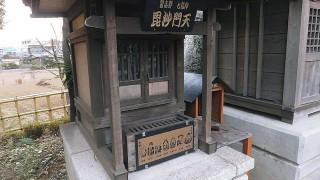 Visiting Narashino Shichifukujin 2012 (4/7) : Saikoji / Bishamonten