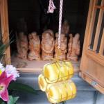 Visiting Narashino Shichifukujin 2012 (5/7) : Tofukuji / Ebisu