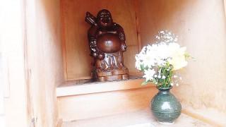 Visiting Narashino Shichifukujin 2012 (7/7) : Shofukuji / Hotei