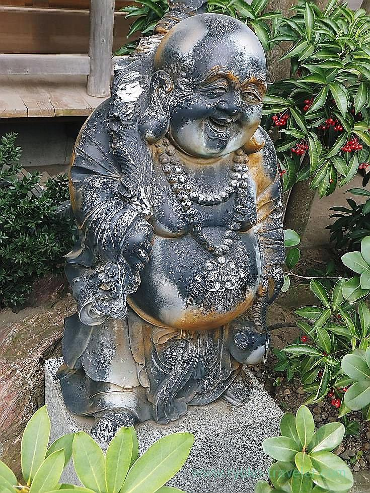 Object2, Yakushi-ji temple, Narashino Shichifukujin2012 (Keisei Okubo)