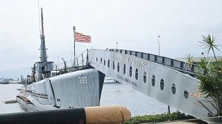 Honolulu 2012 Winter (10/13) : Pearl Harbor 1