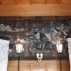 Motoyawata : Katsushika Hachimangu shrine in Spring (葛飾八幡宮)