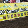 Honolulu 2012 Winter (6/13) : KCC Farmers Market