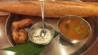 """Southern"" India Foods. (Okachimachi)"