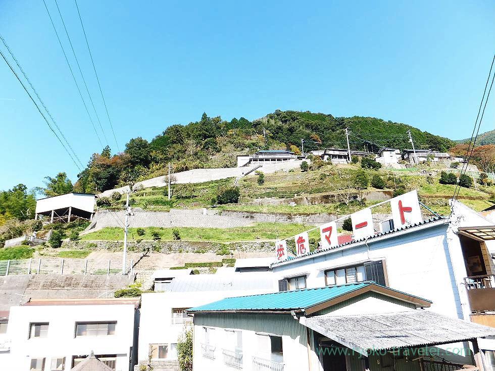 Boke Mart, Oboke, Oboke (Kagawa & Tokushima 2011)