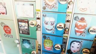 Tokushima and Kagawa 2011 (5) Oboke