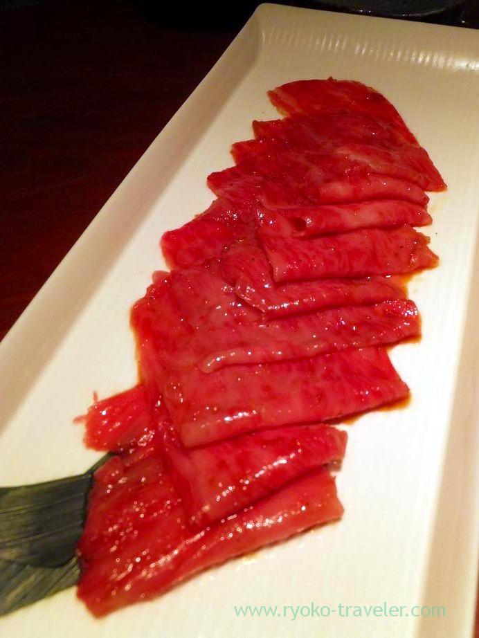 Meat1, Misuji (Akasaka Mitsuke)