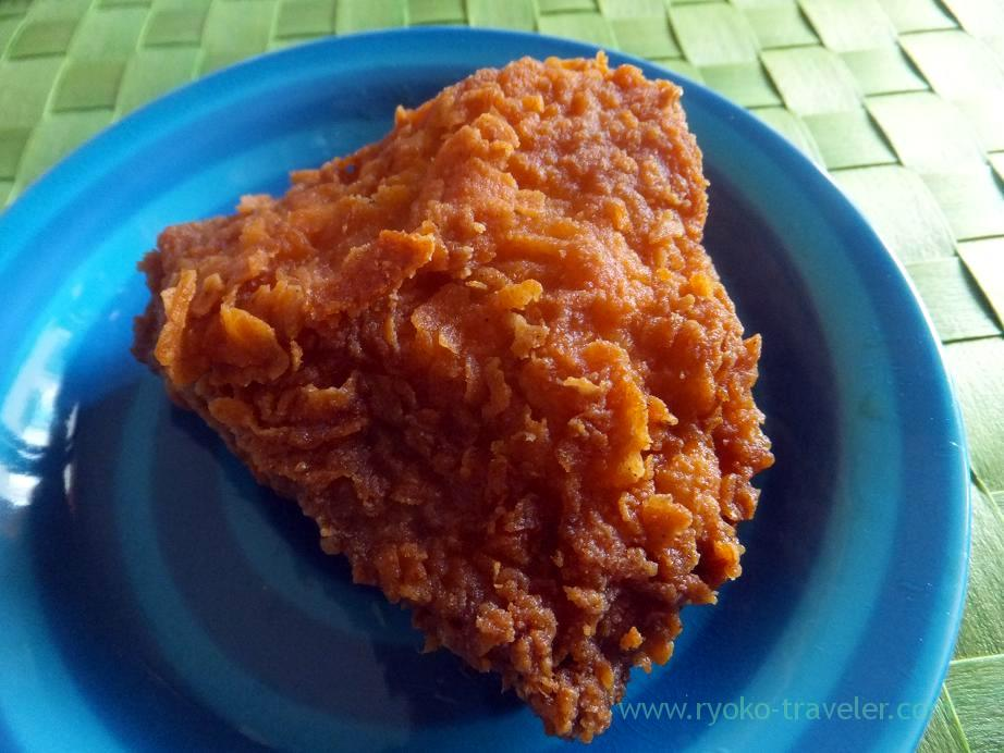 Red hot chicken, Kentucky (Funabashi)