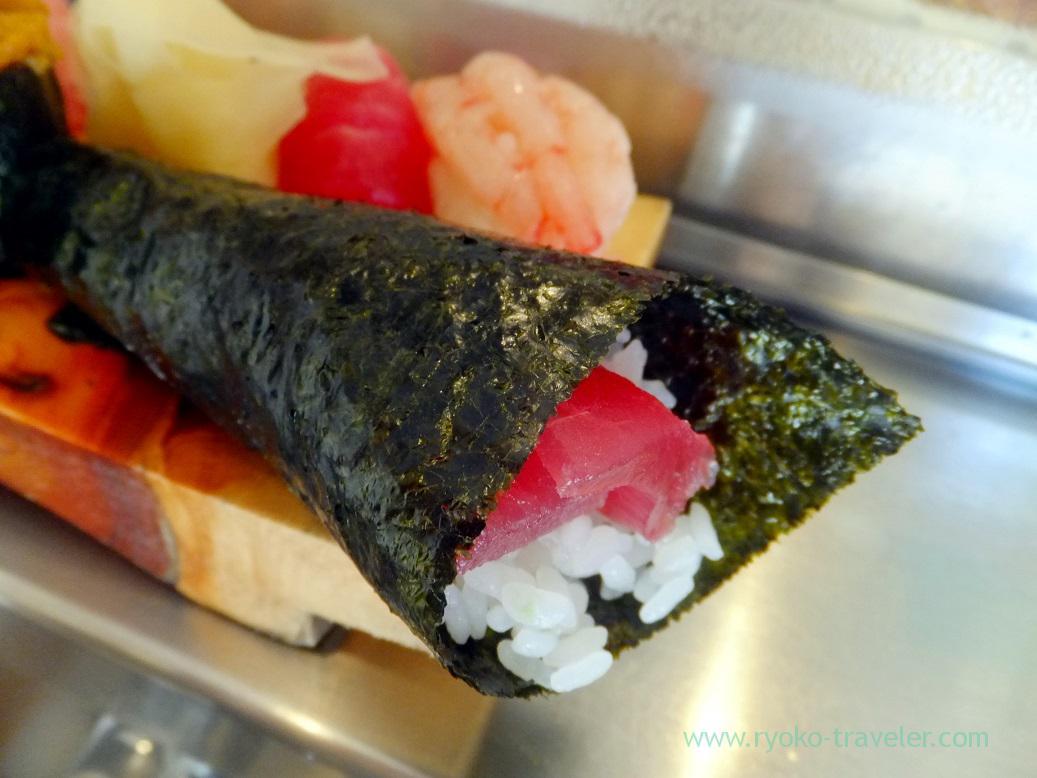 Maki-zushi, Kikkou (Funabashi)