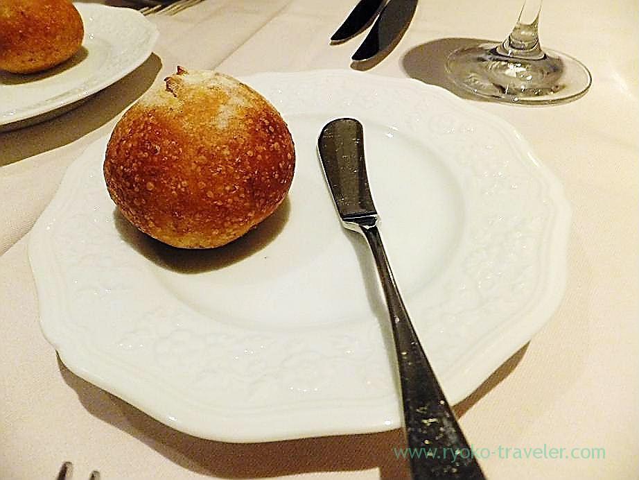 Bread, Au gout du jour merveille (Nihonbashi)