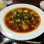 Makuhari-Hongo : My delight Sichuan foods restaurant