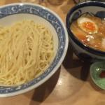 Why can't I like tsukemen ? (Funabashi)
