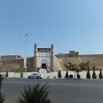 Trip to Uzbekistan 2011 Summer – the 2nd day, Sightseeing in Bukhara