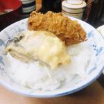 Oysters at Tsukiji 1/4 : Odayasu (小田保)
