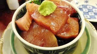 Tsukiji Market : Taste of winter – Winter yellowtail (米花)