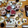 Nasu Matsukawaya 2013 : 1st day