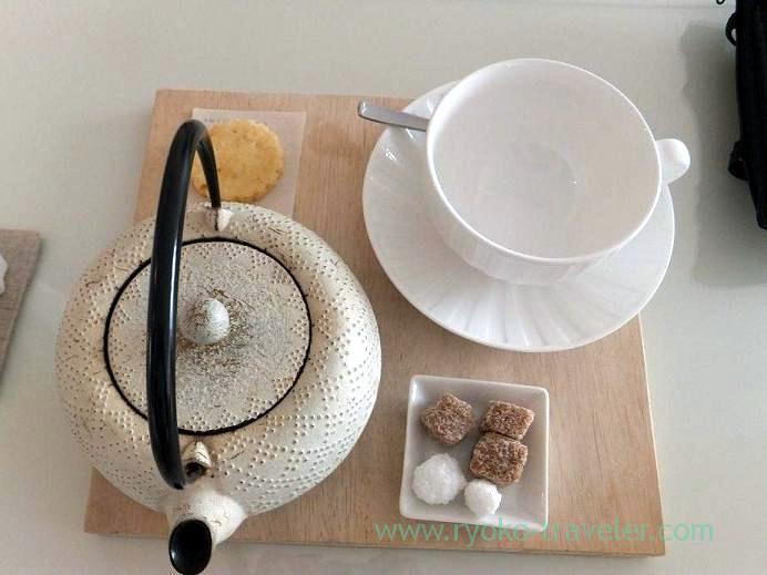 Ekaterina, cafe Roimu (Nasu Shiobara)