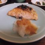 Tsukiji Market : Spring tastes at Kato