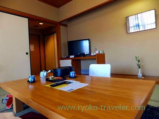 Room, Matsukawaya (Nasu Shiobara)