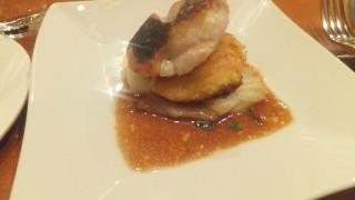French cuisine at Minobi (Mita)
