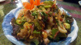 """Koiwa : Thai foods restaurant """"Inakamura"""""""