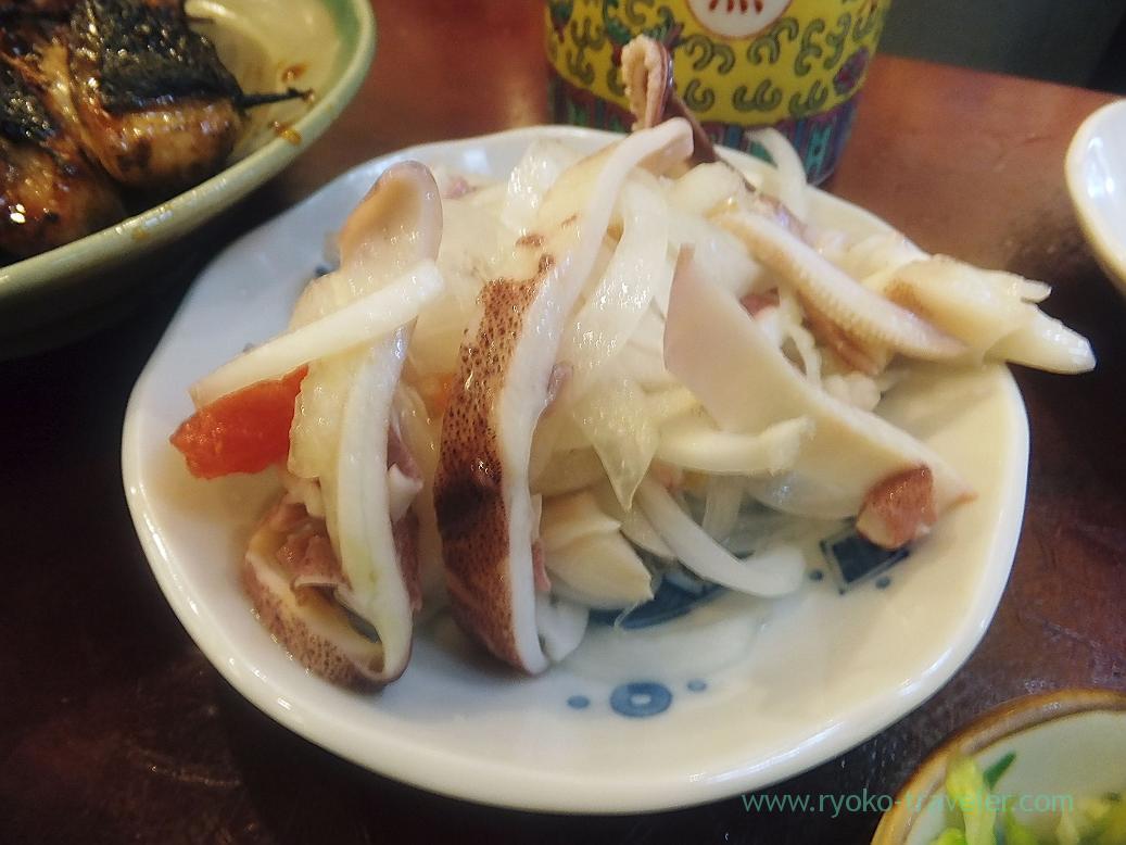 Salad, Yonehana (Yonehana)