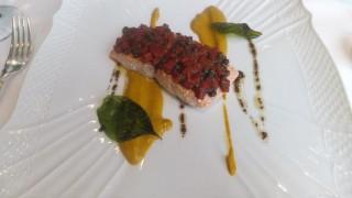 North-Italian cuisine (Ginza)