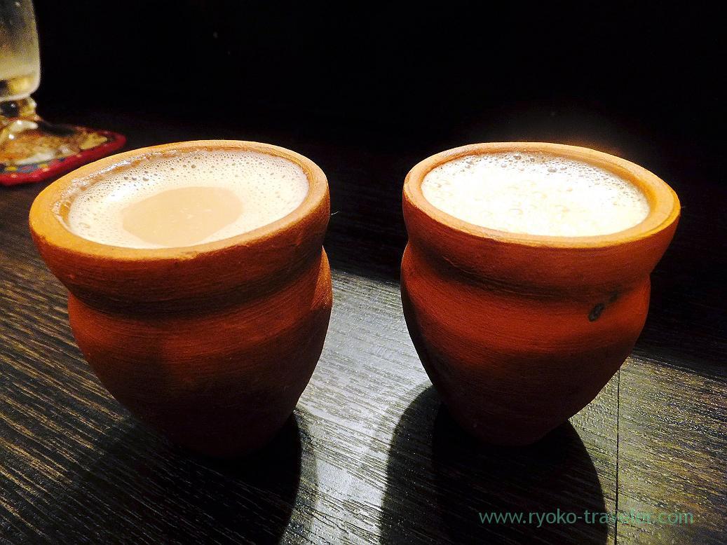 Chai, Spice bar Nico (Kiyosumi-Shirakawa)