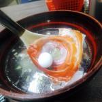 Tsukiji Market : Takahashi opens earlier