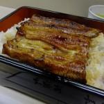 Now eel is hard to reach for me (>_<) (Bakuroyokoyama)