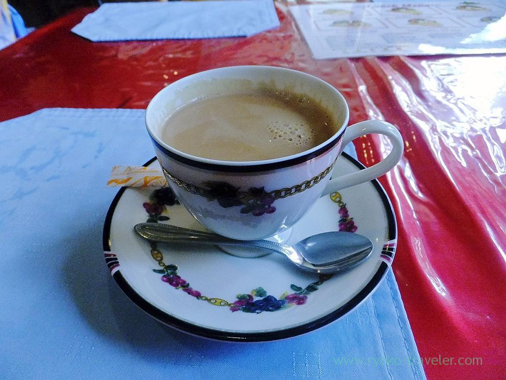 Chai, Maharani (Nisi-Ojima)