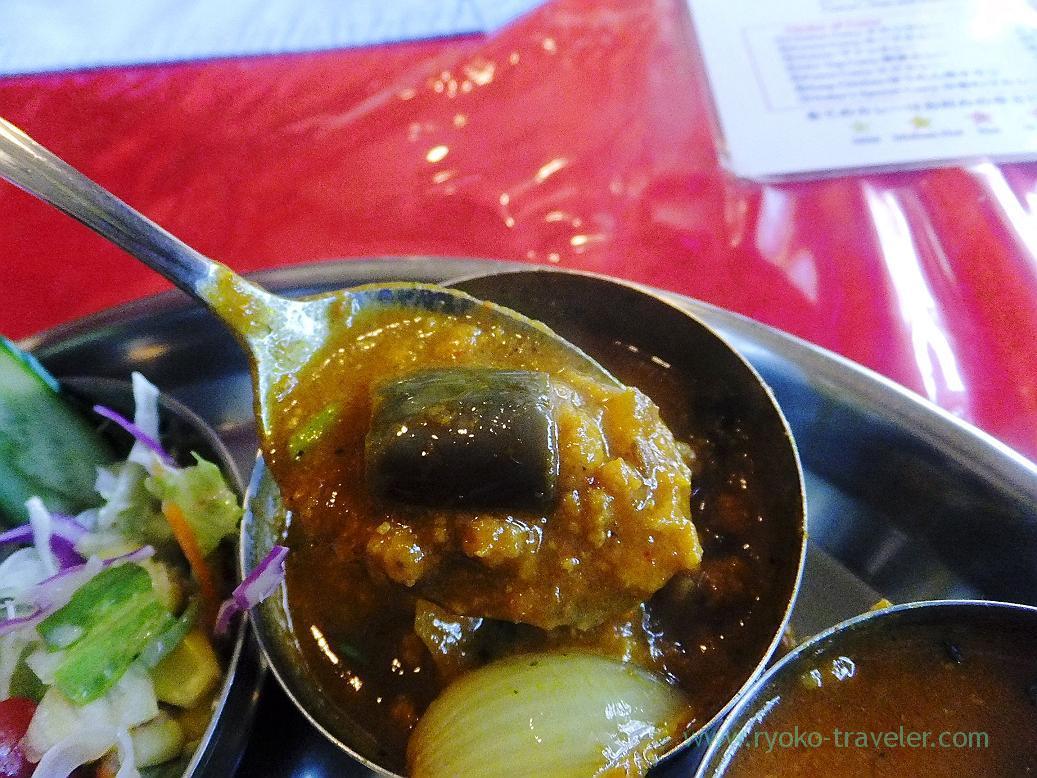 Eggplant, Maharani (Nisi-Ojima)