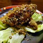 Keisei-Nakayama : Various Chinese foods at Cyujitsudo