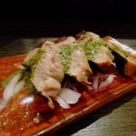 (Closed) : Kiyosumi-Shirakawa : Autumn flavor at NICO 2/2