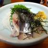 Tsukiji Market : Yachiyo and Kimuraya cafe