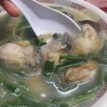 Oysters at Tsukiji 3/4
