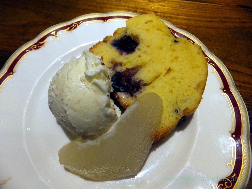 Dessert, Hana (Katsutadai)