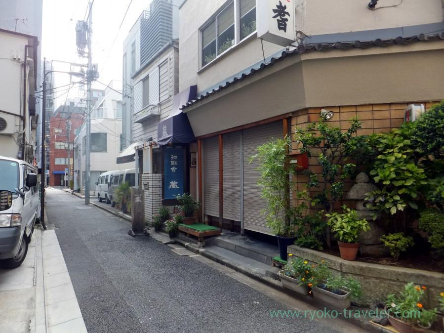 appearance-coffee-sha-kura-jinbocho