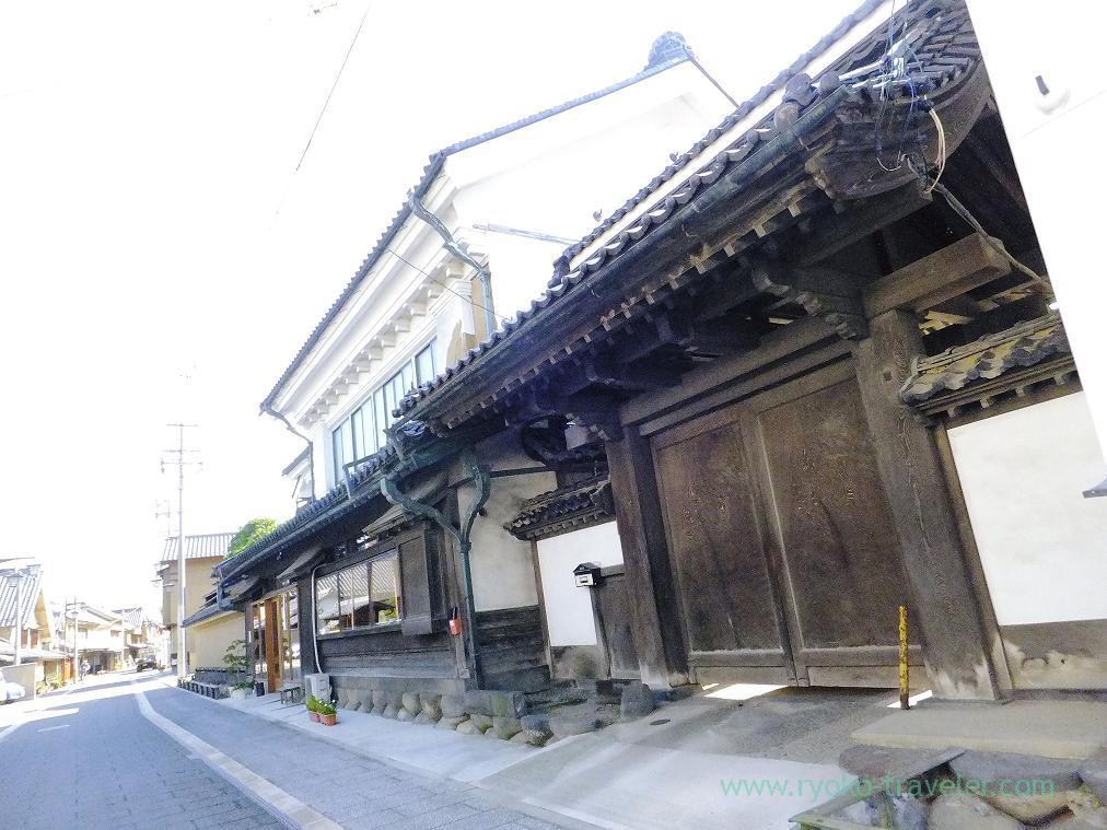 Apperance, Shioya, nagano2013 (Nagano)