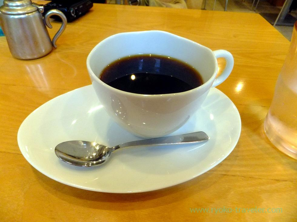 Coffee, Fruits Parlor GOTO (Asakusa)