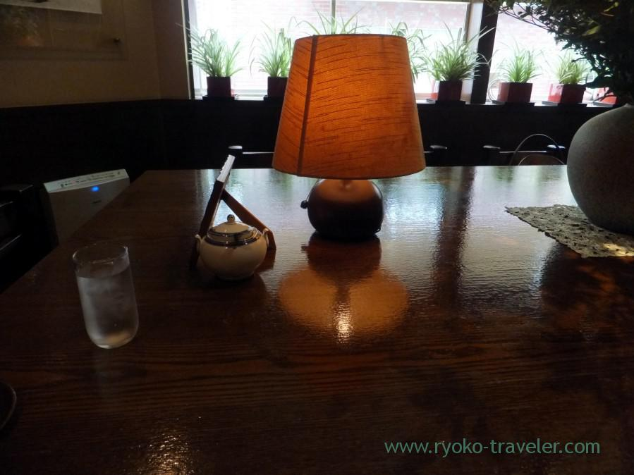 interior-coffee-sha-kura-jinbocho
