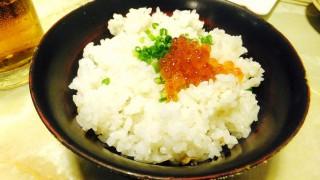 Tsukiji : Dinner at Kashigashira 2/2 (河岸頭)