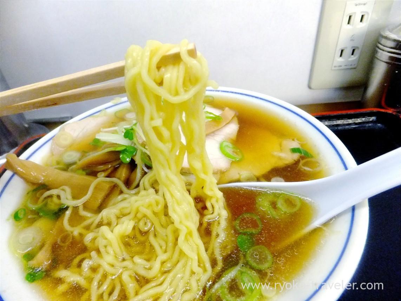 Noodles, Inoue (Tsukiji)