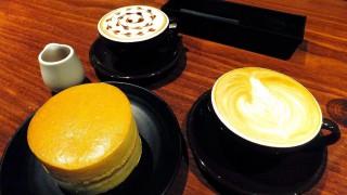 Ochanomizu : Hot cake and french toast at Mijinko (みじんこ)