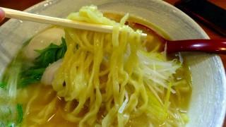 Tsudanuma : Toripaitan ramen at Eisho rame (栄昇らーめん)